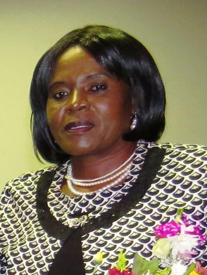 Mrs. E. Zvobgo  Nehanda Centre For Gender And Cultural Studies efzvobgo 1