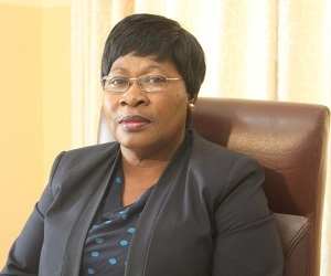 Prof. R. Mugweni  School Of Education rose mugweni